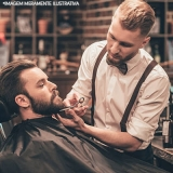 barbearia shop Vila Endres